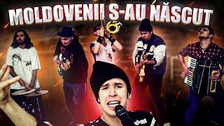 Zdob și Zdub - Moldovenii s-au născut (official video)