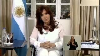 Acto Fallido De CFK La Bala Que Rozó La Cara De Néstor Kirchner