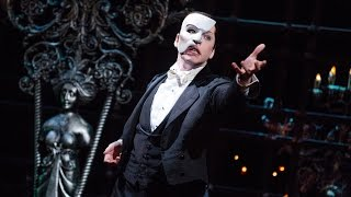 Phantom of the Opera at the Kennedy Center! July 24. 2016