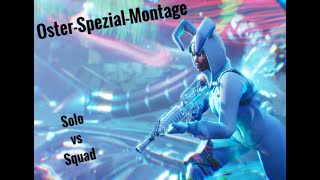 Oster Spezial Montage