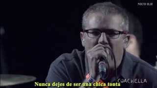 Descendents - Silly Girl (subtitulos español)