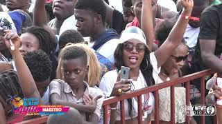 Maestro: Festival Bikini Ayiti Mizik Fest 4 Aout 2019