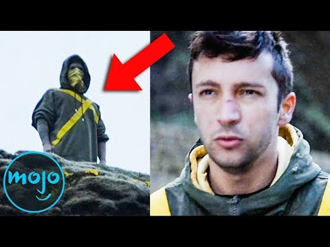 Top 5 Things You Missed In Twenty One Pilots Jumpsuit Mp3