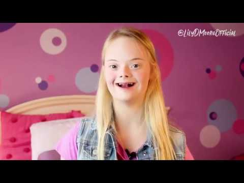 Ver vídeo Meet ME | Actress | Model | Down Syndrome Advocate