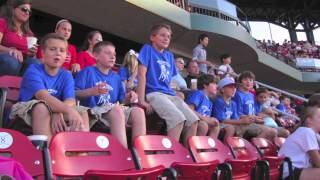 Wild Horse Elementary Class of 2013 Video 3