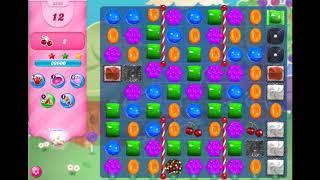 Candy Crush Saga - Level 3350 ☆☆☆