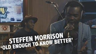 Steffen Morrison - 'Old Enough To Know Better' live @ Ekdom in de Ochtend
