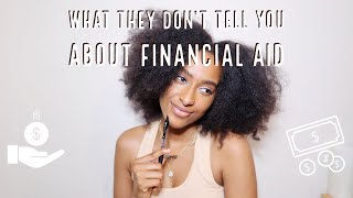 HOW TO GET MORE MONEY FROM FINANCIAL AID; APPEAL FINANCIAL AID