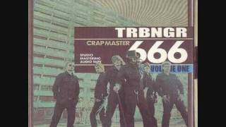 Turbonegro - Prince of the Rodeo [Single Version]