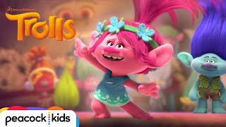 """Can't Stop The Feeling!"" Official Movie Clip 