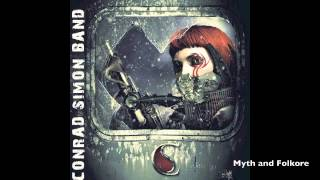Conrad Simon Band - EP2014 - Myth and Folklore