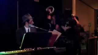 Dueling Pianos for your Corporate Event / Holiday Party - Felix and Fingers