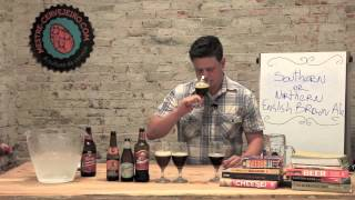 Brown Ales Pelo Mundo - Episódio 38
