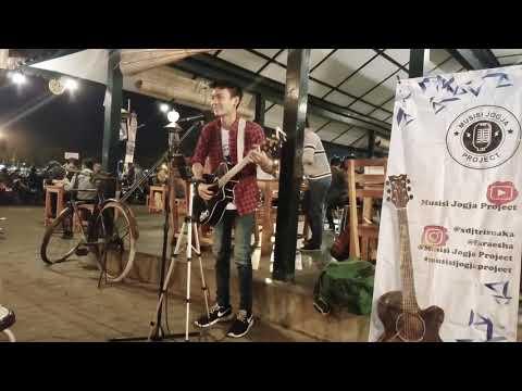 Azmi -  Pernah (cover) Musisi Jogja Project