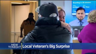 50 Years Later, Vietnam Veteran Meets Daughter He Didn't Know Existed