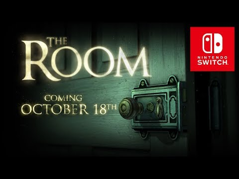 Trailer d'annonce de The Room