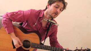 Song 110: Pink by Aerosmith - Guitar cover
