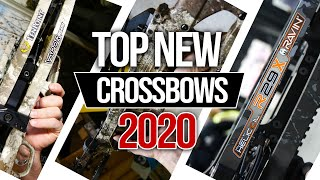 Top New Crossbows for 2020
