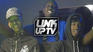 Switcha x Yung Tazz x QD - Mad [Music Video]   Link Up TV