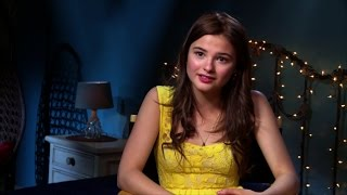 Insidious Chapter 3 Interview