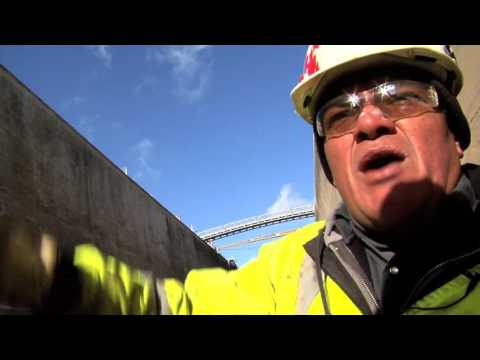 Priestly Demolition Welland Canal Project HD