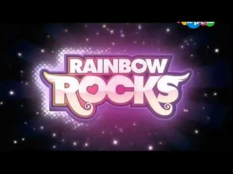 [♫] Девочки из Эквестрии 2 - Радужный Рок - Rainbow Rocks [Official Russian Dubbing]