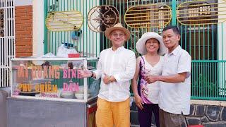 """Food For Good Eps 69: 2 ngày """"truy lùng"""" mì Quảng """"hẻm"""" 15k của cô Lài Phú Chiêm"""