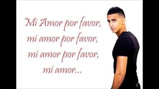 Souf   Mi Amor (paroles)