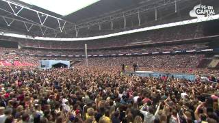 The Wanted - Glad You Came | Summertime Ball 2013