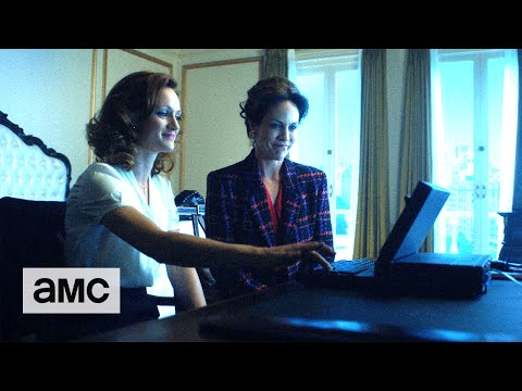 Halt and Catch Fire 3.08 (Preview)