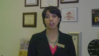 Hello from Reetika Dhawan, AWC's Dean for Career and Technical Education