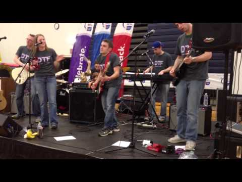 """Tush """"Live"""" (Grace Potter and the Nocturnals Version) by Average at Best"""