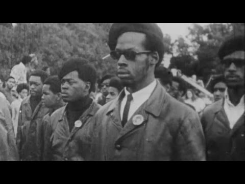 Who Were The Black Panthers? It's Complicated - Newsy