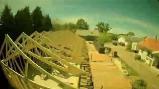 SNi-FPV - Flight of the day - Roof truss