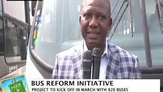 Inside Lagos Bus Reform Initiative