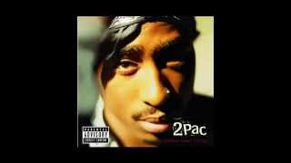 Tupac - Ratha Be Ya N.I.G.G.A (Clean-Version)