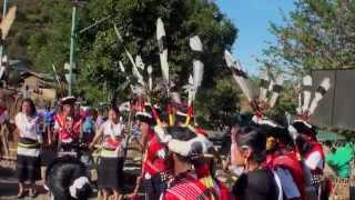 Folk song of Sumi tribe, Nagaland
