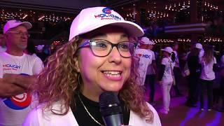 Il video della crociera HDC su Costa Diadema!