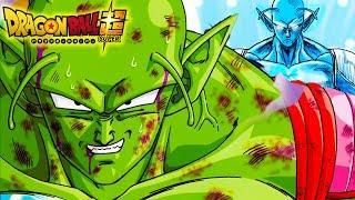YOUNG GOD!? Piccolo's FUTURE in Dragon Ball Super Zalama Reincarnate!?