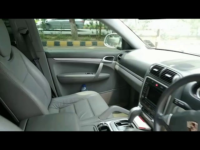 Porsche Cayenne S 4.5 2003 for Sale in Lahore
