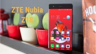 ZTE Nubia Z18- Latest Rumours And Leaks!!