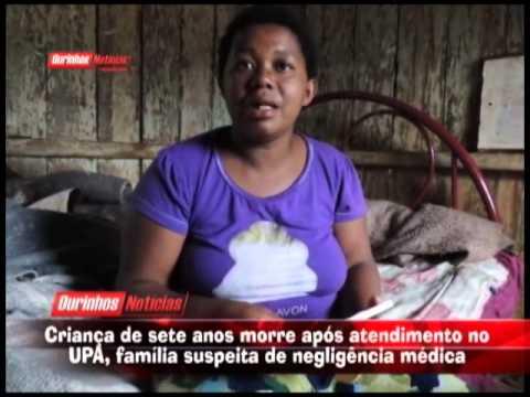 Ourinhos Noticias criança escorpião 1
