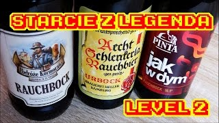 Starcie Z Legendą   Level 2   Rauchbock