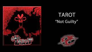 Tarot Nwobhm - Not Guilty