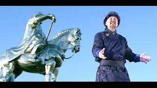 Тэнгэр - Би Монгол Хүн