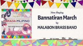Bannatiran March - Malabon Brass Band