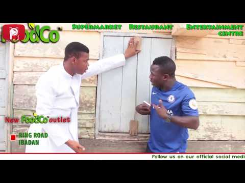 FUNNY ADVERTS BY WOLI AGBA VOL 11