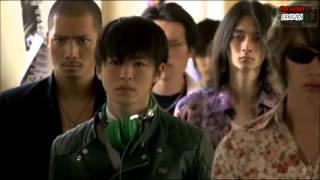 MV - Sugarless  -ONE OK ROCK-  ~ShiRo Edit~