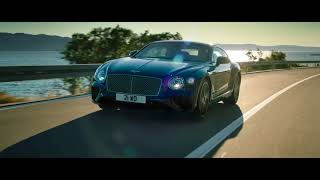 YouTube Video oWuY_0gzNMU for Product Bentley Continental GT (3rd Gen) Coupe & Convertible by Company Bentley Motors in Industry Cars