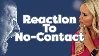The 7 Things The Narcissist Will Do When You Go No Contact
